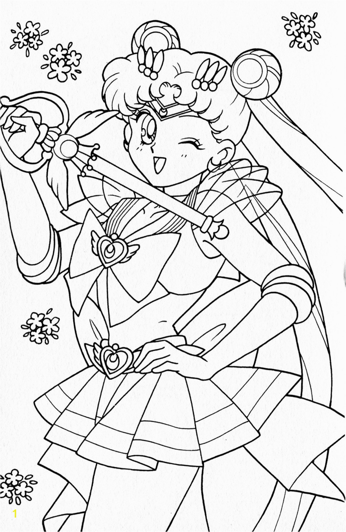 Sailor Moon Coloring Pages Best Sailor Moon Coloring Pages New Cowboys From toy Story Coloring