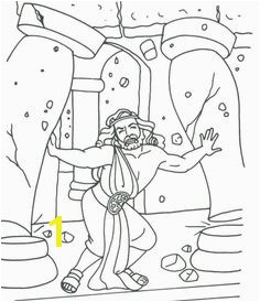 Coloring Pages · Countertops · testament samson samson coloring pages