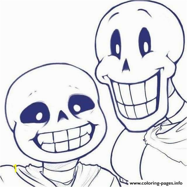 Sans Undertale Coloring Pages Undertale Coloring Pages Lovely 17 Best Undertale Coloring Pages