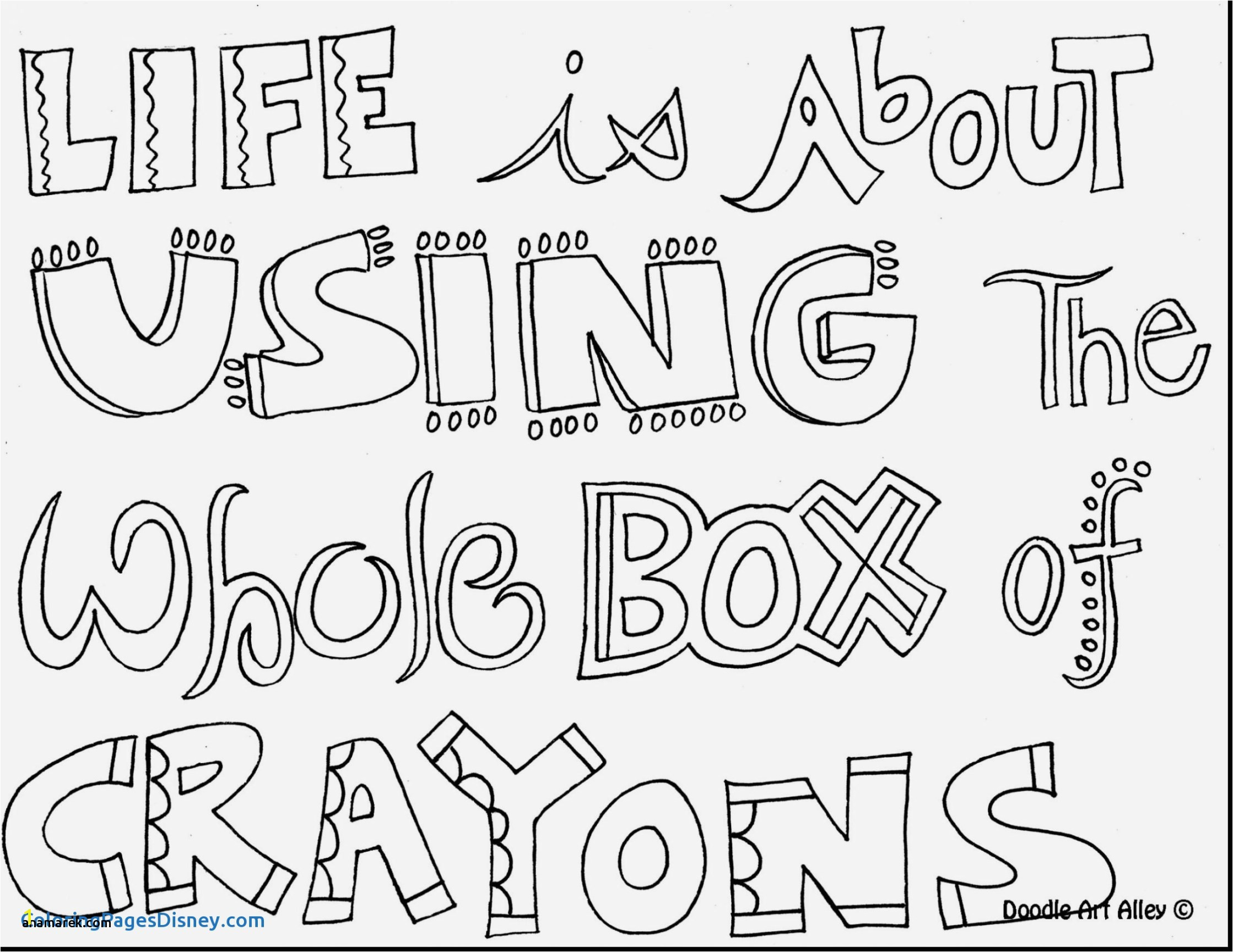 Sayings Coloring Pages Elegant Disney Quote Coloring Pages