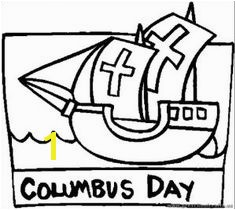 Science Coloring Pages for Preschoolers Columbus Day Printables for Kids