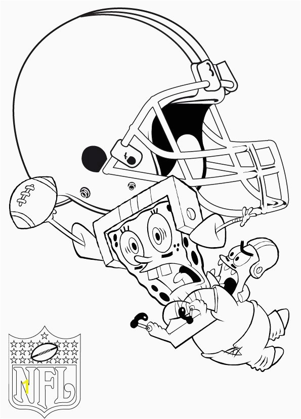 Gallery of seahawks coloring pages