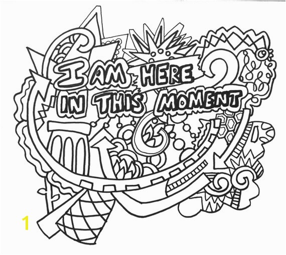 Selling Coloring Pages On Etsy 12 Empowering Affirmations Coloringpages Vol 1 original Art