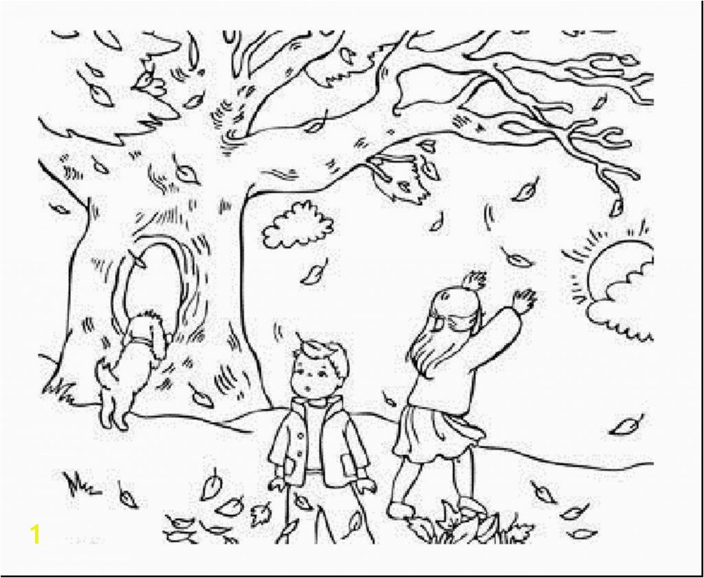 Engaging Fall Coloring Pages Printable 26 Kids New 0d Page For