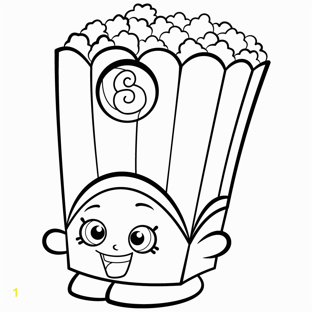 1024x1024 Shopkins Season 2 Coloring Pages
