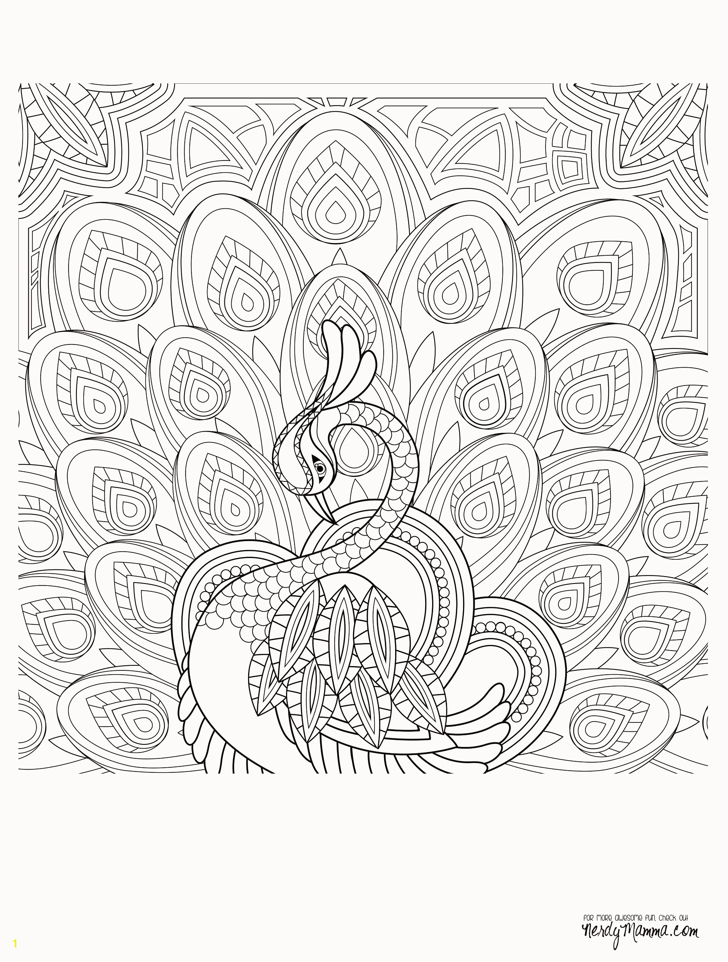 Simple Geometric Designs Coloring Pages Lovely Best Coloring Page for Adult Od Kids Simple Floral Heart