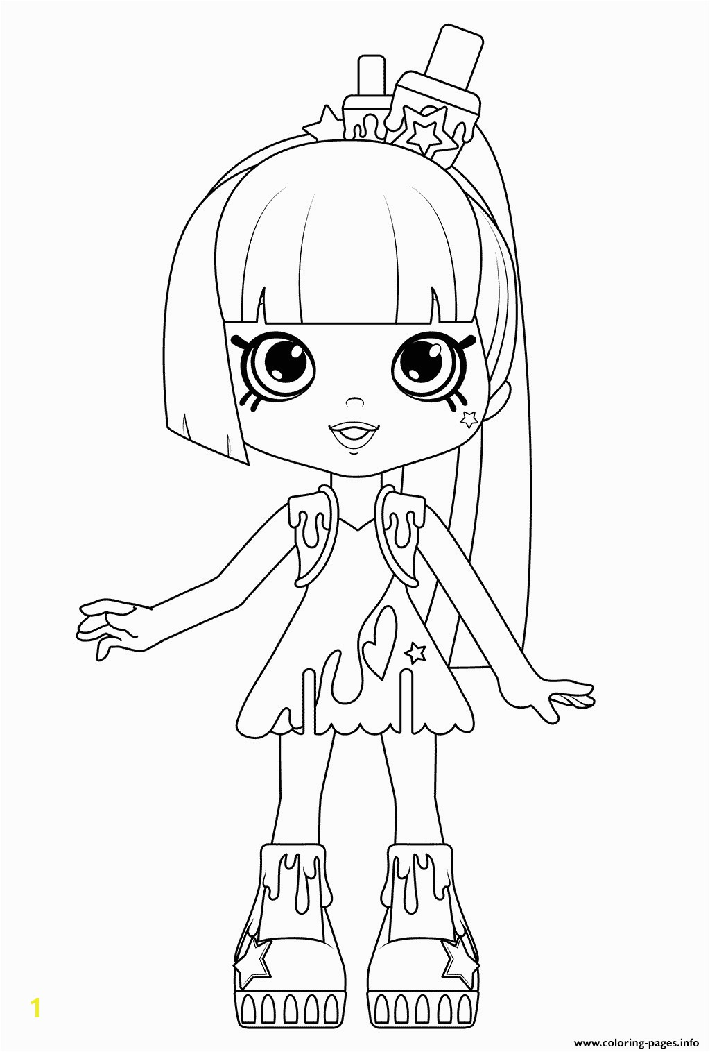 Sofia Carson Coloring Pages Inspirational Shopkins Happy Places Coloring Pages 12 Best sofia Carson