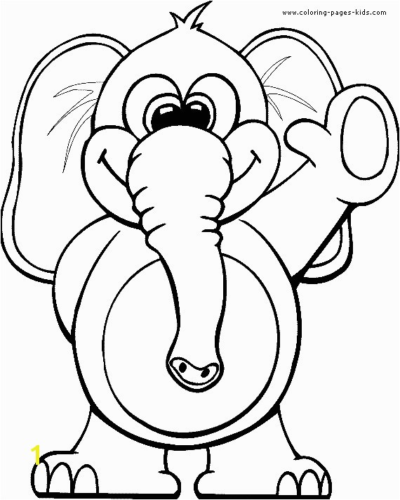 Sofia Carson Coloring Pages Elephant Coloring Pages for Adults Unique Elephant Color Page Animal