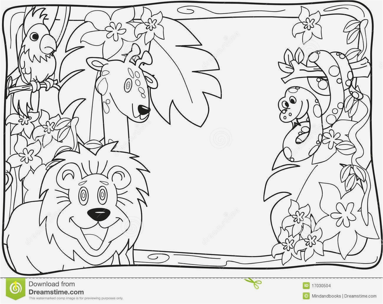 Coloring Pages Sonoran Desert Related Post