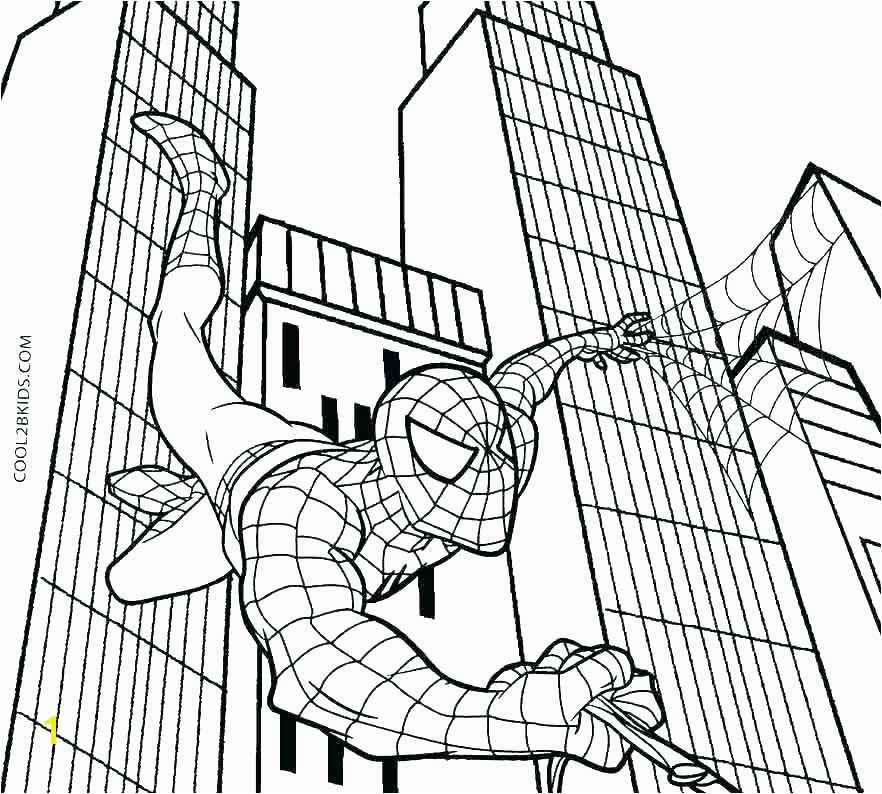 Coloring Pages Line for Spider Related Post