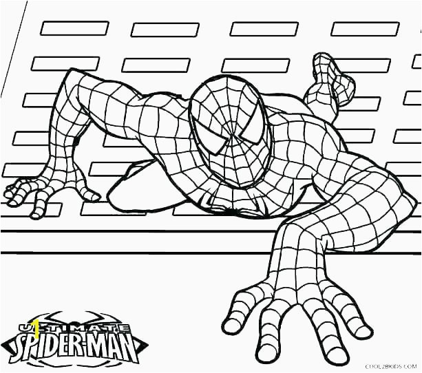 Spiderman Vs Green Goblin Coloring Pages Awesome Spiderman Coloring Pages for Kids – Tamatamafo