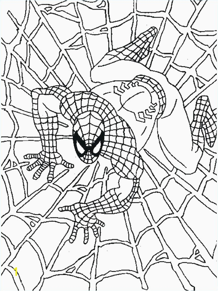 Spiderman Vs Green Goblin Coloring Pages Awesome Venom Sandman Green Goblin Spiderman Coloring Page
