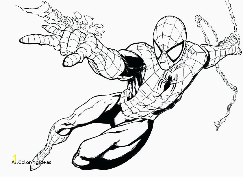 Spiderman Vs Green Goblin Coloring Pages Unique Coloring Pages Spiderman Colouring Book Games Kids Coloring Coloring