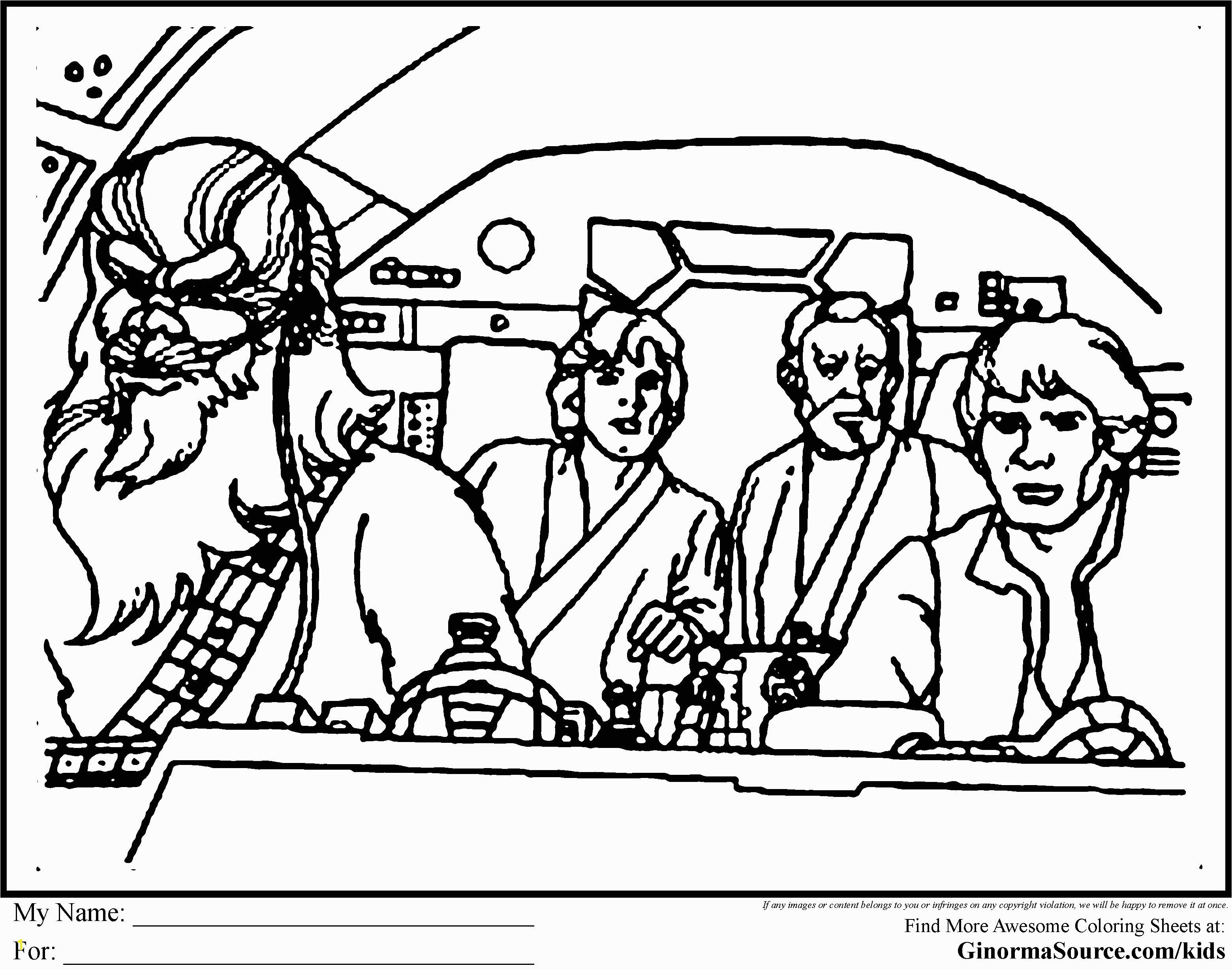 Beautiful Star Wars Adult Coloring Book More Image Ideas