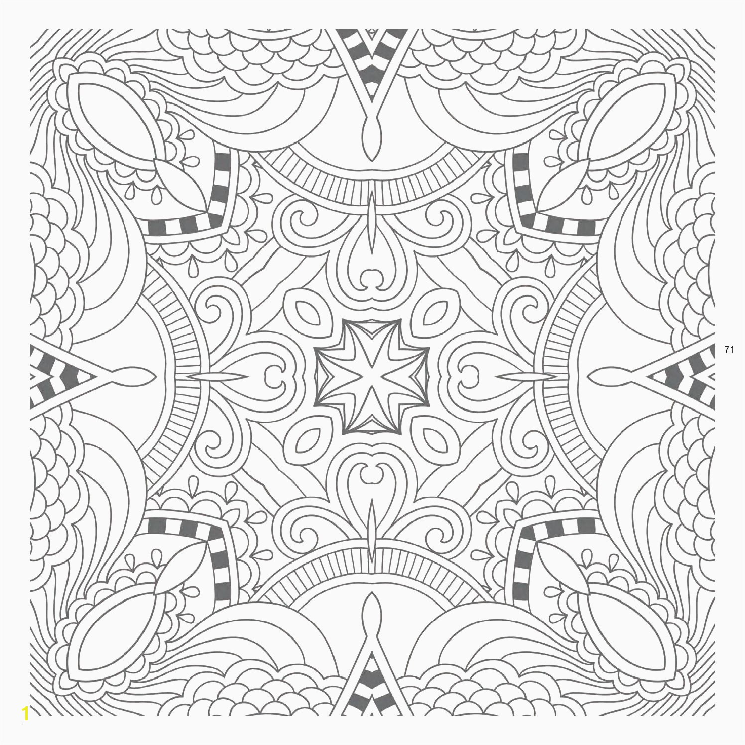 Printable Coloring Pages Line New Line Coloring 0d Archives Con Scio – Fun Time New Nice Hard Coloring Pages verikira from super hard abstract