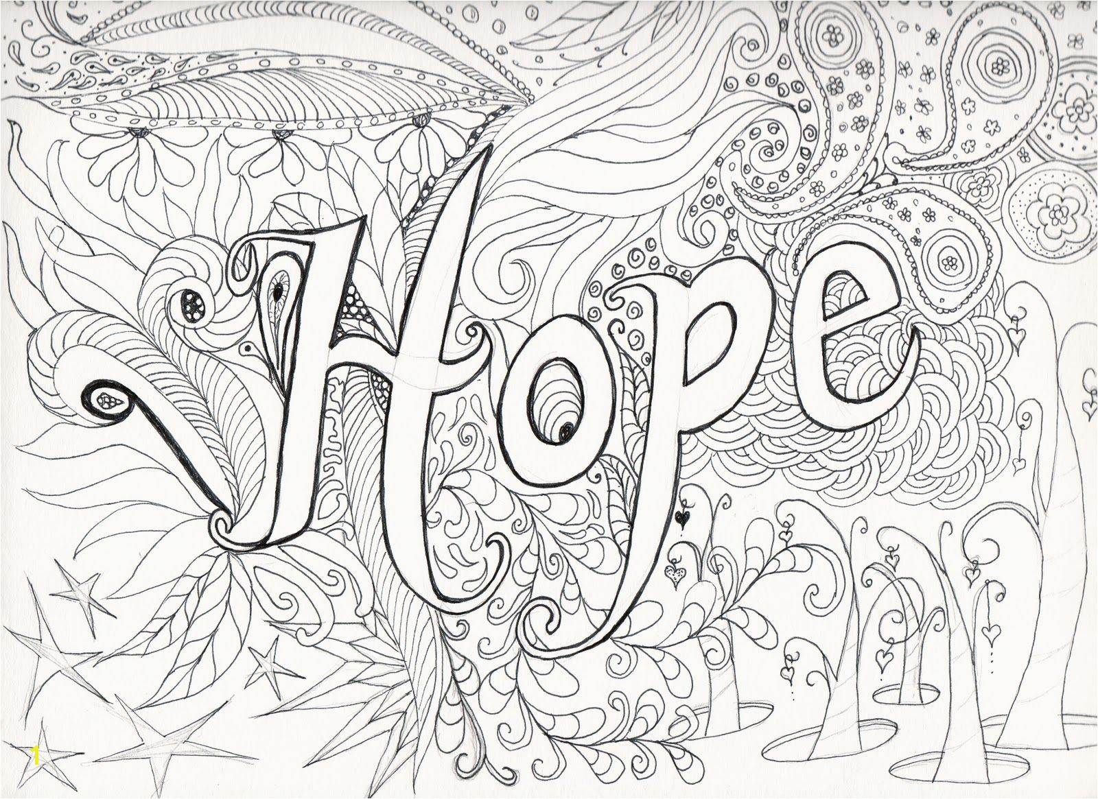 Super Hard Abstract Coloring Pages for Adults Hard Coloring Pages Free Coloring Pages