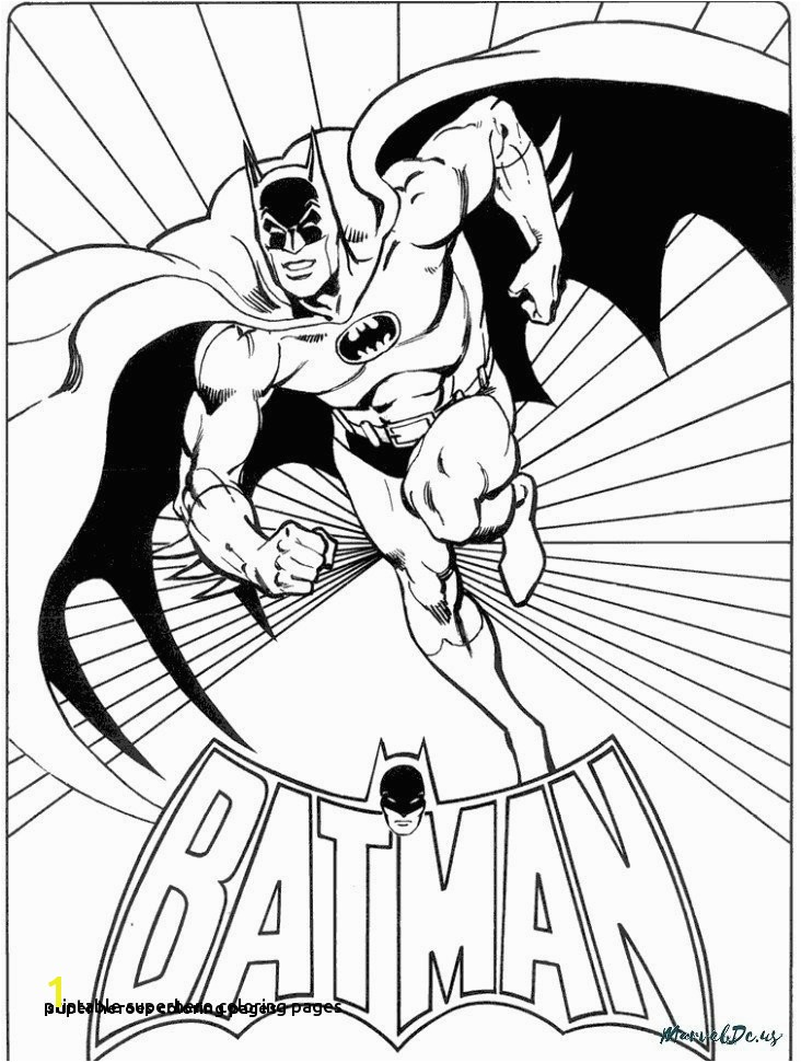 Super Hero Coloring Pages Super Heroes Coloring Pages Super Hero Coloring Pages for Kids