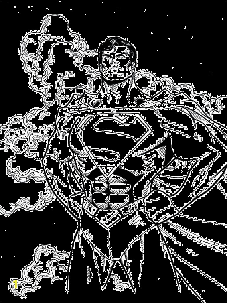 Superman Printables Coloring Pages Superman Printables Coloring Pages