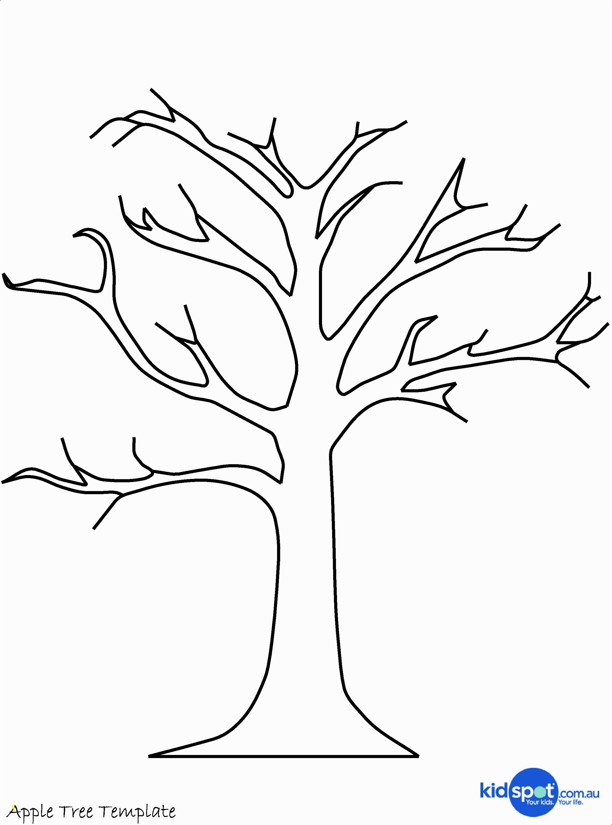 sycamore tree coloring pages 20g fresh tree craft cork stamp apple tree best sycamore leaf template coloring page no