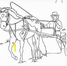 horses 49 Adult coloring pages