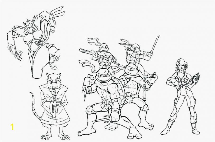 Ninja Turtle Coloring Page Exciting Nickelodeon Coloring Pages Tmnt Teenage Mutant Ninja Turtle Coloring Pics