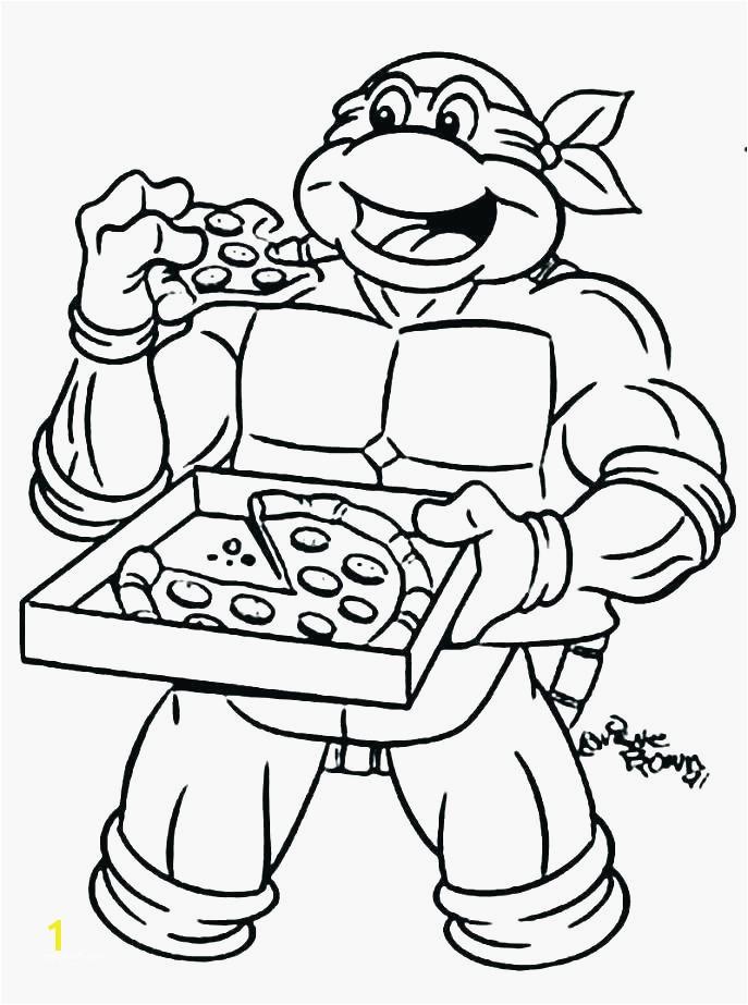Ninja Turtle Coloring Page Best Tmnt Coloring Book Best 18beautiful Ninja Turtles Coloring Book Picture