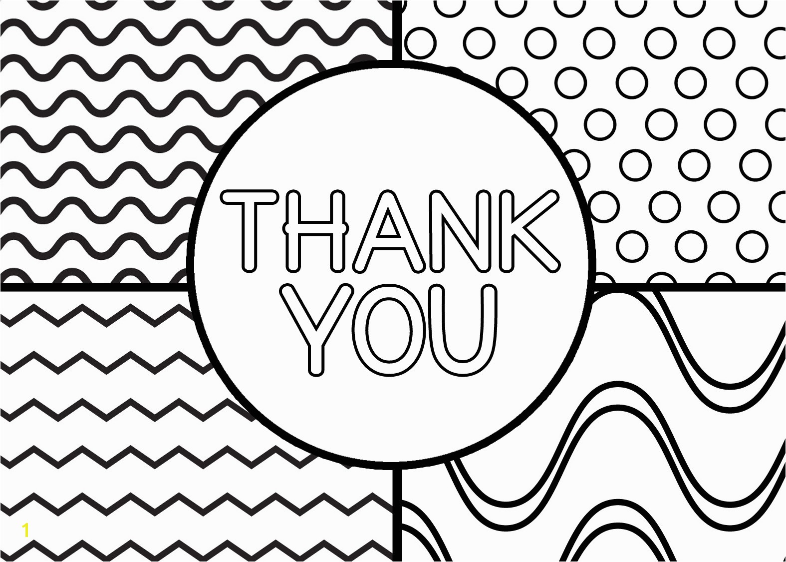 Thank You Coloring Page Thank You Coloring Sheet Trend With Image Ideas 10