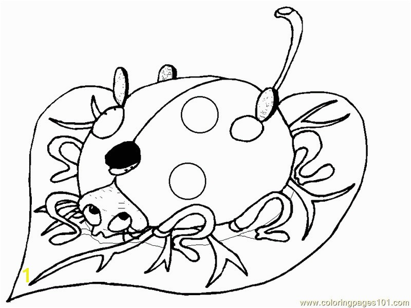 15 Awesome Ladybug Coloring Page Stock Ladybug Coloring Page Fresh the Grouchy
