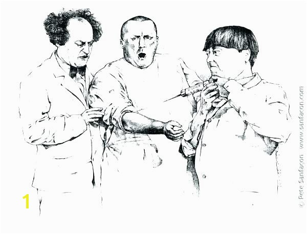 the three stooges coloring pages three stooges coloring pages the three stooges coloring pages by three