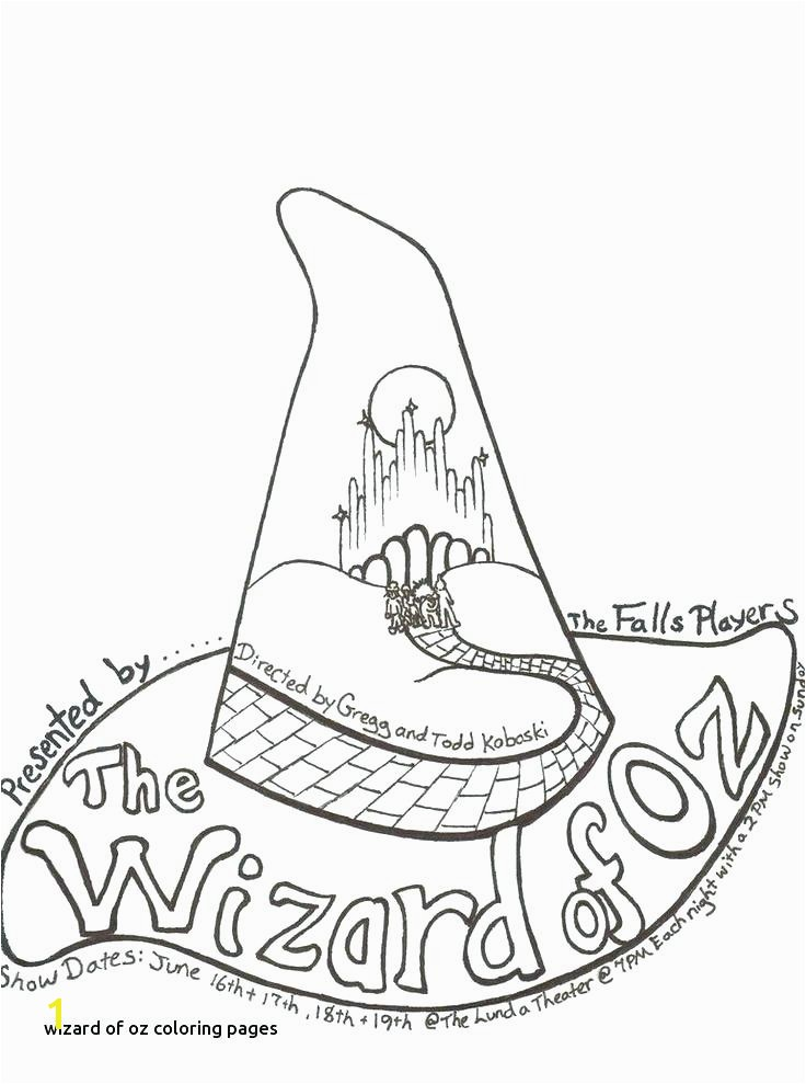 Wizard Oz Coloring Pages Wizard Oz Coloring Pages Wizard Oz Coloring Pages Coloring Pages For Wizard Oz Wizard Oz Coloring Pages Printable