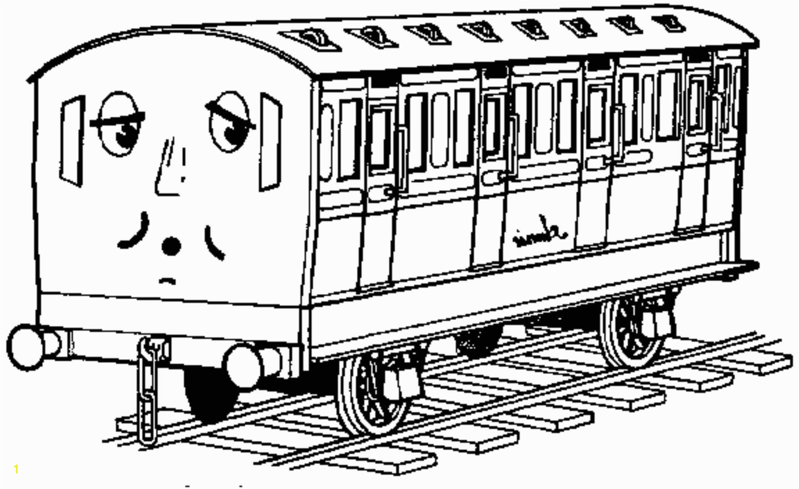 Thomas And Friends Coloring Pages Printable BestAppsForKids