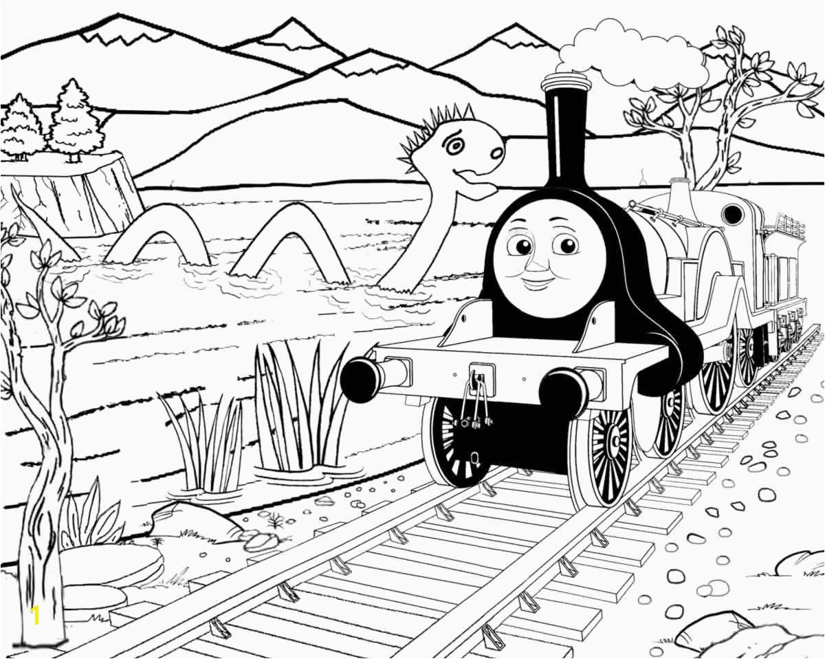 Trains Coloring Pages Fresh Thomas Train Coloring Pages 92 In Coloring Books with Thomas