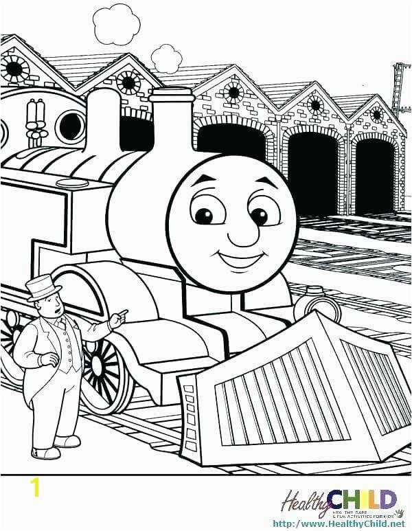 Thomas Coloring Pages Printable Train Coloring Pages Printable Inspiration Thomas Train Coloring Pages