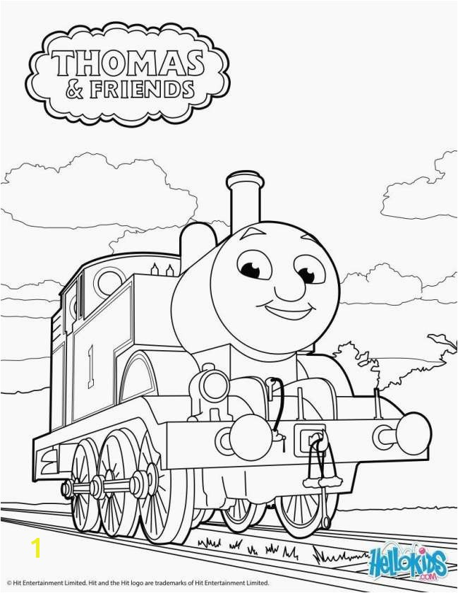 Unique Thomas the Tank Engine Free Printable Coloring for Kids Train New New Coloring Pages