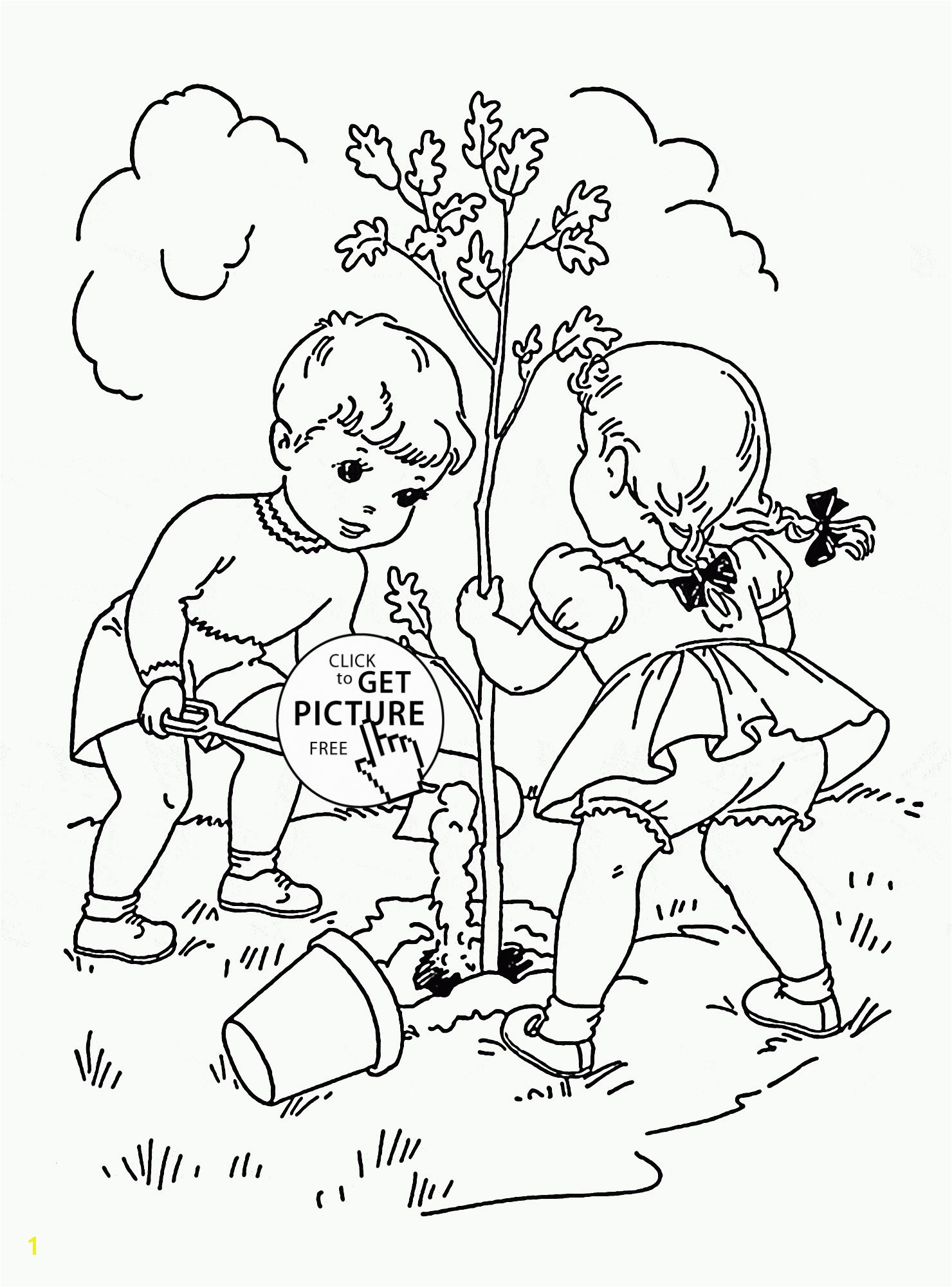 Coloring Pages for Children heathermarxgallery