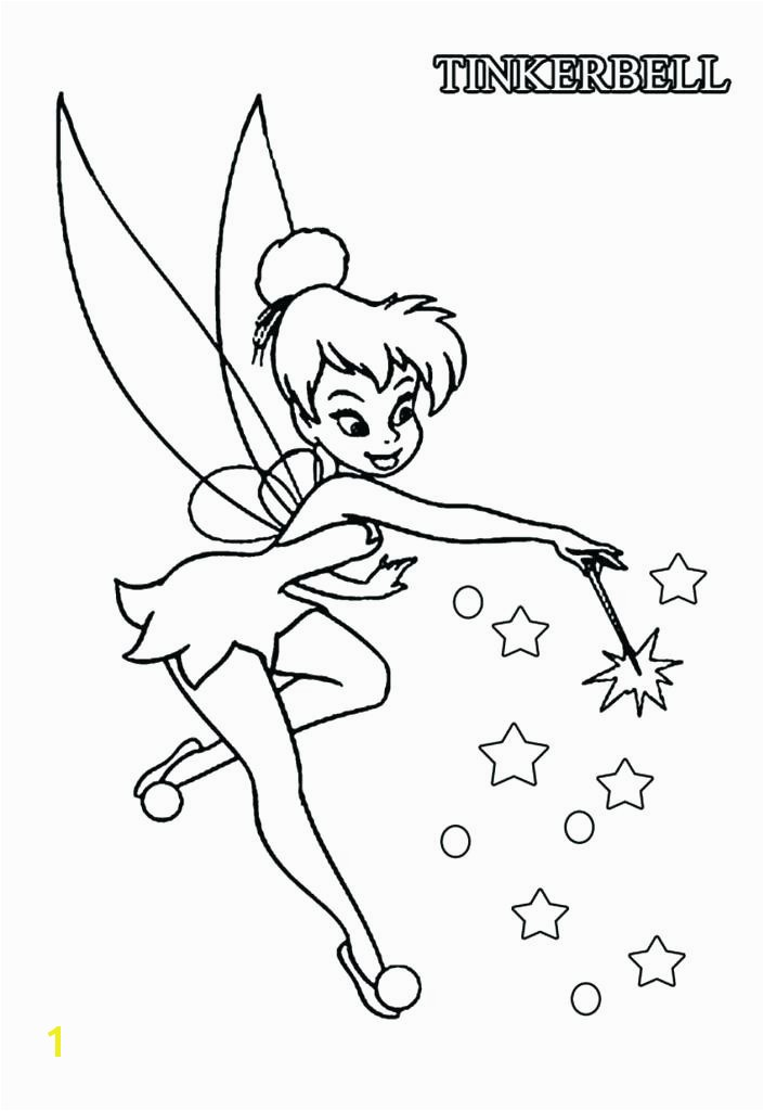 Tinkerbell Coloring Pages Printable Free Beautiful Tinkerbell Fairies Coloring Pages Beautiful Fairies Coloring Pages Tinkerbell