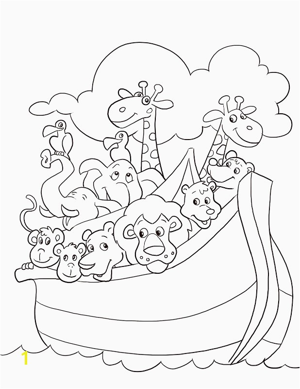 Coloring Book Printables Cartoon Colouring Book