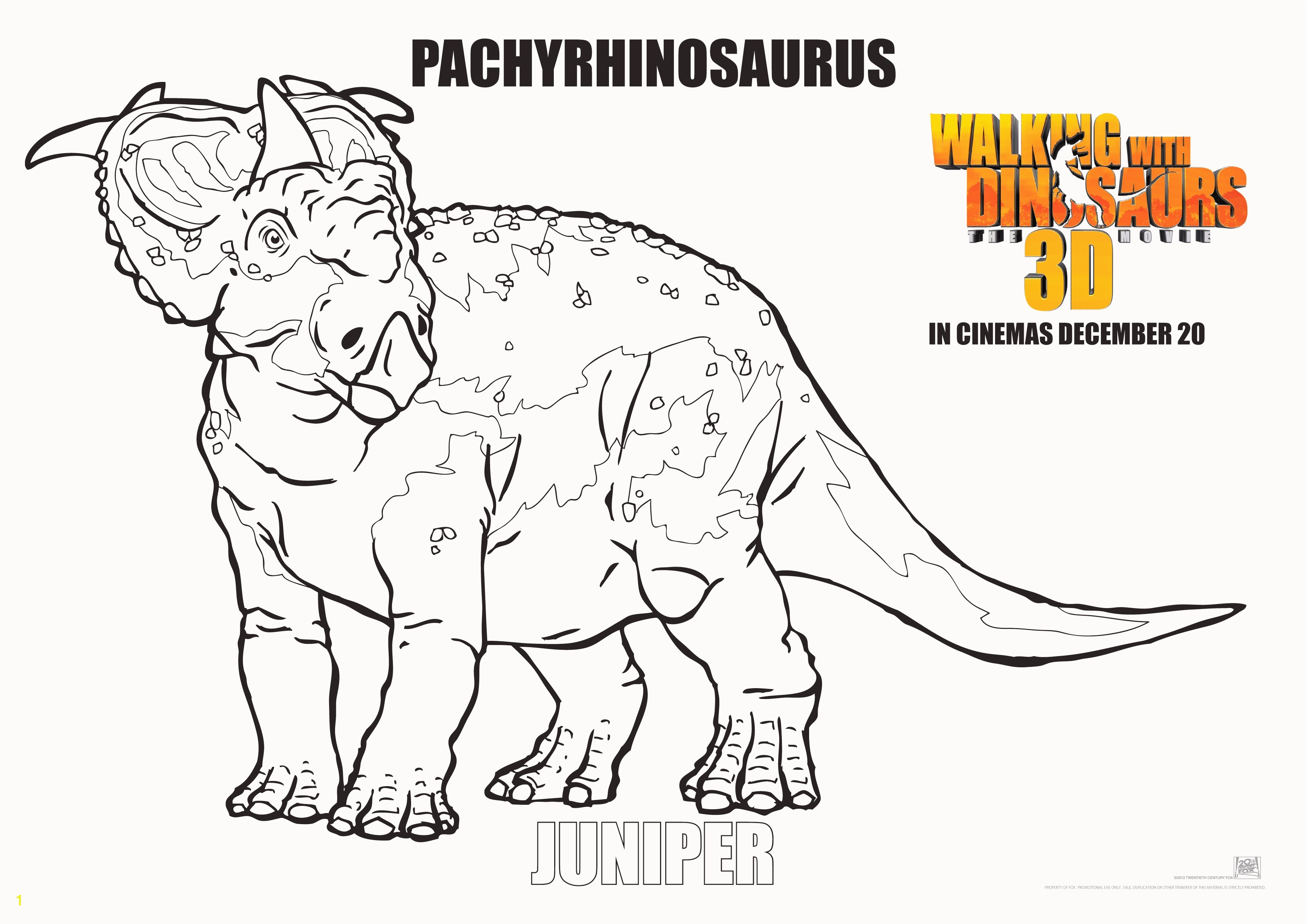 Dinosaur Coloring Pages for Kids Awesome Improved Troodon Coloring Page Walking with Dinosaurs How to Draw