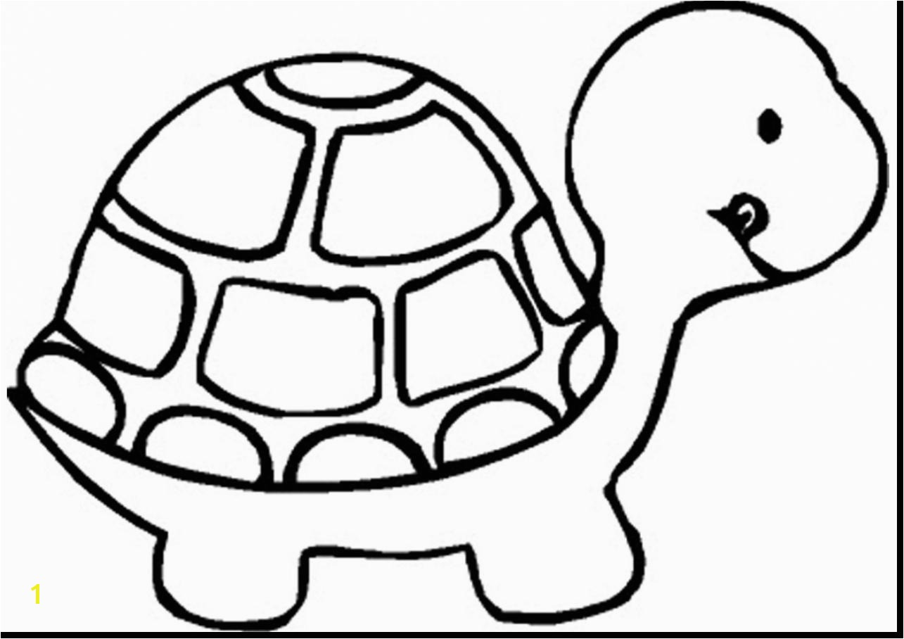 Turtle Coloring Page Sea Turtles Coloring New Coloring Pages Line New Line Coloring 0d