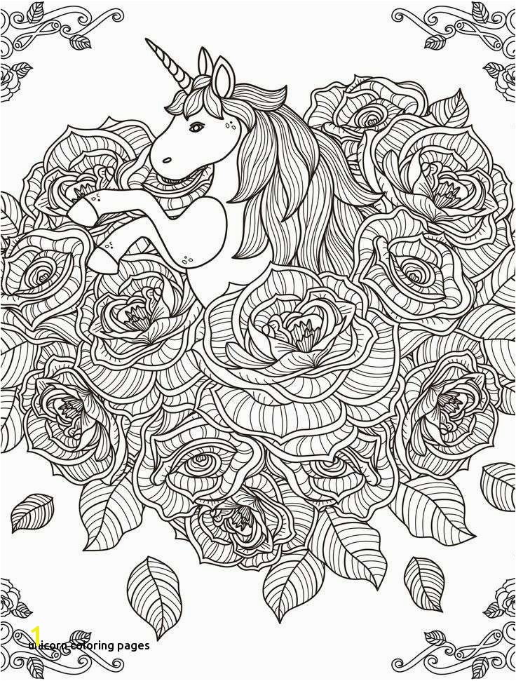 Unicorn Coloring Pages Luxury Unicorn Coloring Pages Fresh S S Media Cache Ak0 Pinimg 736x Af 0d