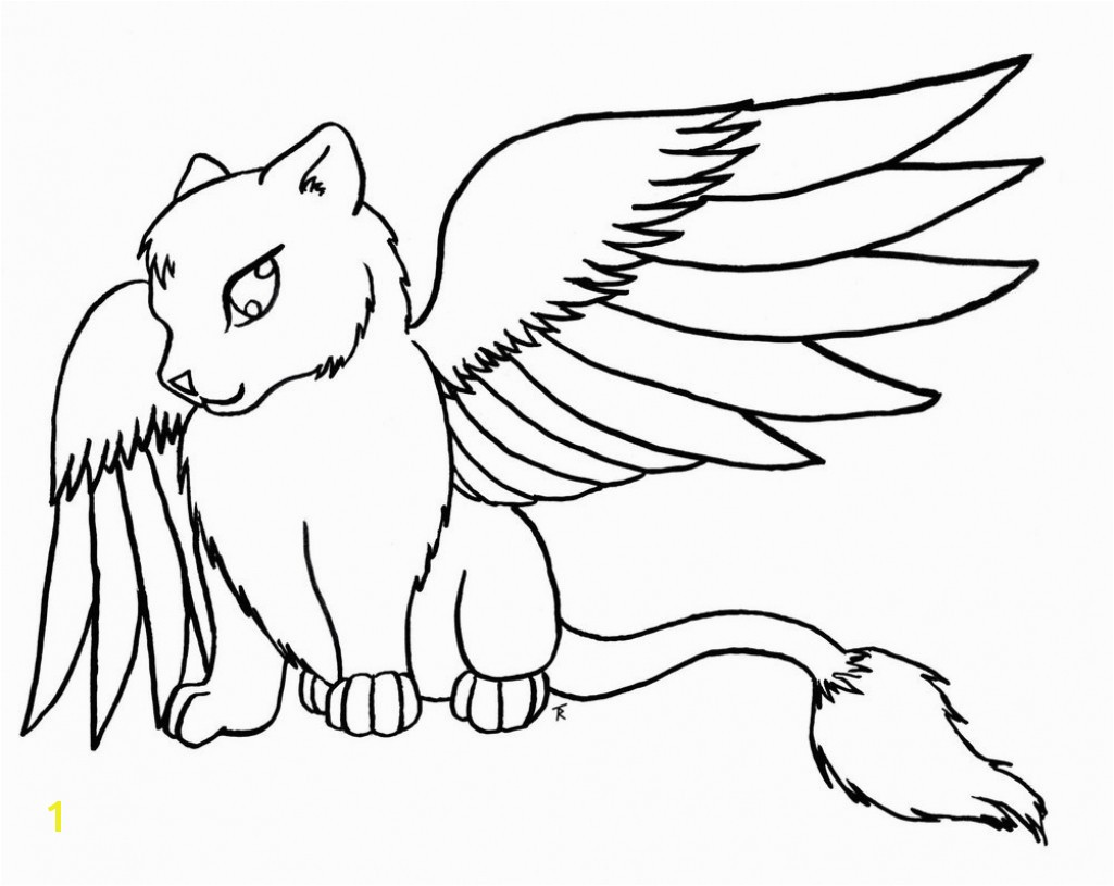 Cute Animal Coloring Sheets
