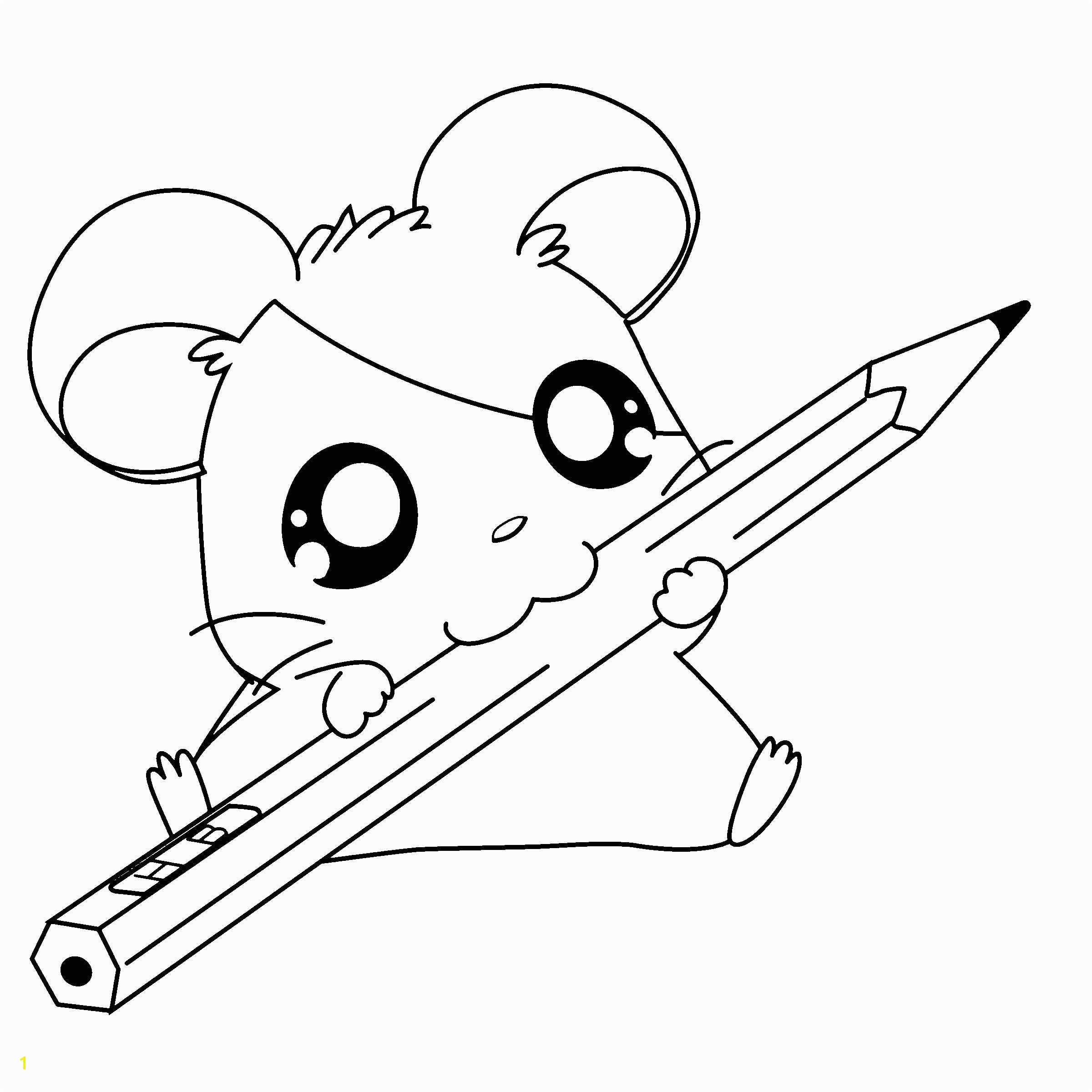 Very Cute Animal Coloring Pages Cute Colouring Pages for Kids New Homely Idea Cute Animal Coloring