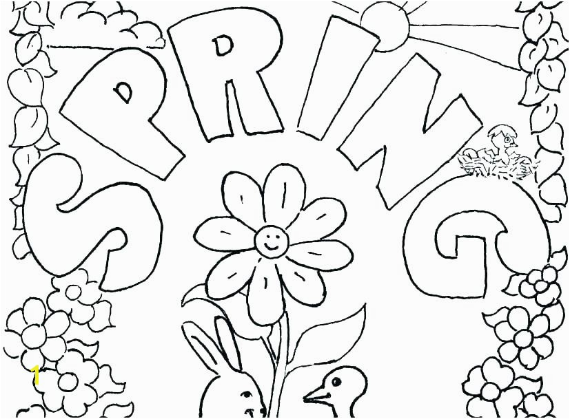 spring coloring pages printable ideas spring coloring pages printable and spring coloring pages fr beautiful free spring coloring pages printable