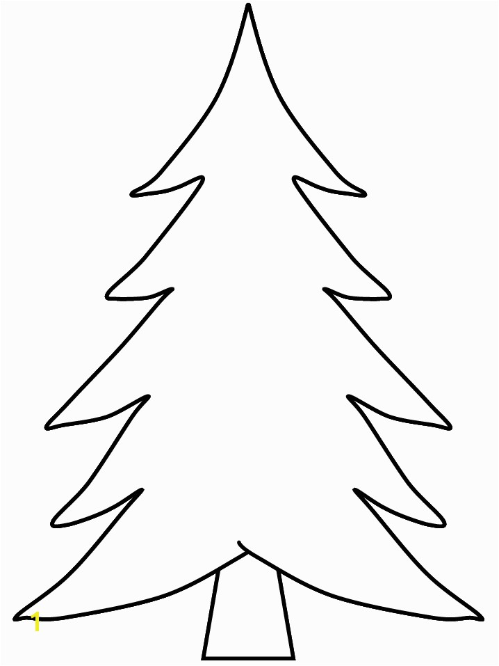 Free Pine Tree coloring pages total of 17 trees plus a few more pages Can be used for so many different types of crafts