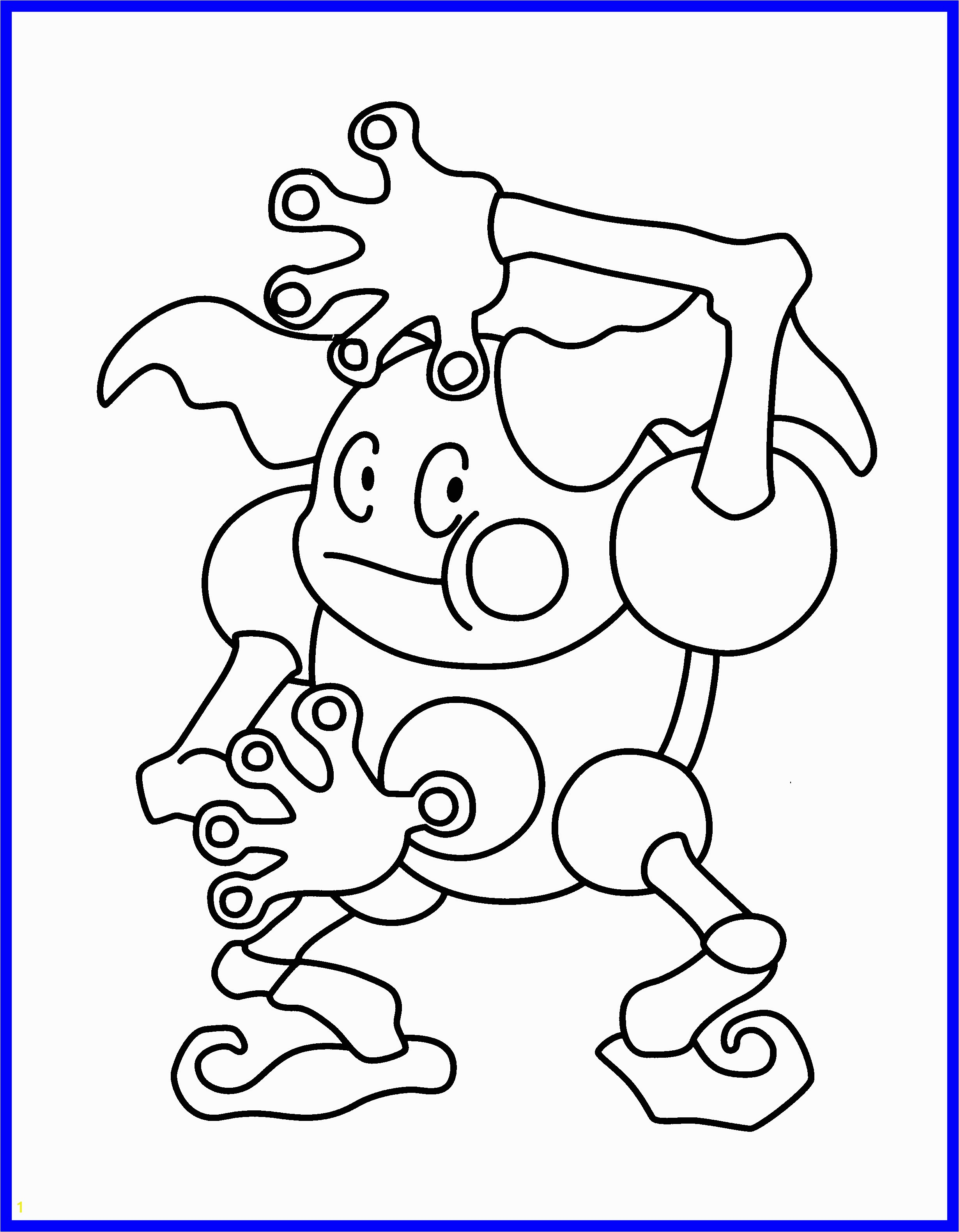 15 Awesome Wigglytuff Coloring Pages graph