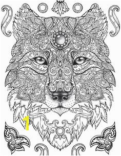 Wild Animals Coloring Pages Pdf Animal Coloring Pages Pdf Coloring Animals Pinterest