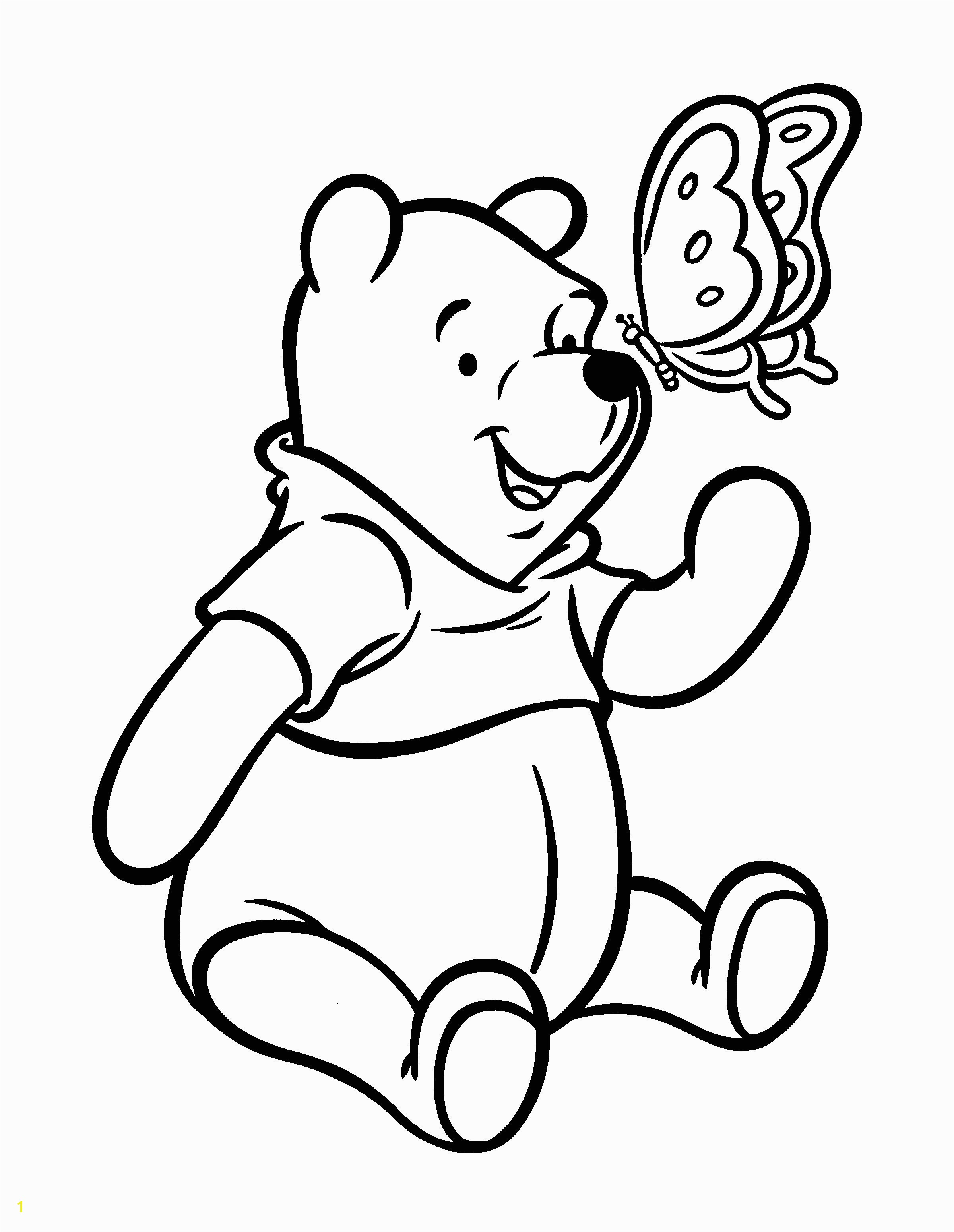 Winnie The Pooh Coloring Pages Pooh Coloring Pages Unique Home Coloring Pages Best Color Sheet 0d