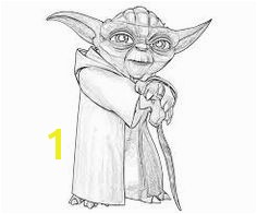 Image result for yoda coloring sheet