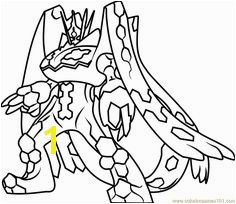 Zygarde Coloring Page 14 Fresh Zygarde Coloring Page Gallery