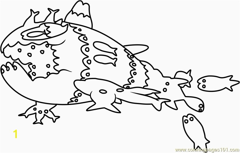 Pokemon Coloring Pages Zygarde Fresh Moon Coloring Page Pdf Moon Coloring Pages Pdf Archives Best